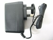 1.5 AMP/1500MA 15 VOLT 22.5VA AC/AC POWER ADAPTOR/SUPPLY/CHARGER/TRANSFORMER