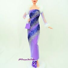 "Barbie Fashion Avenue ""Broadway Opening"" Fashion Outfit NO DOLL"