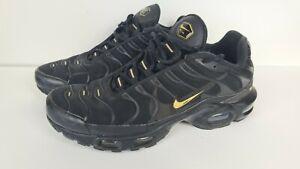 Nike air max plus tuned tn size US9