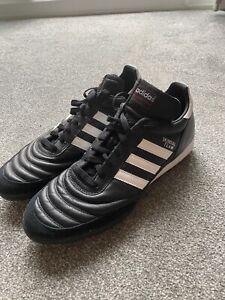Addidas Mundial Team Size 12.5 Football Boots