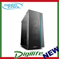 Deepcool Matrexx 55 Tempered Glass Mid-Tower E-ATX Case DP-ATX-MATREXX55