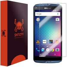 Skinomi Screen Protector Film Cover for BLU Energy Diamond