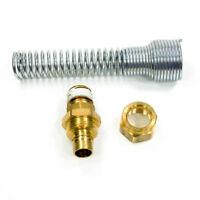 "Nycoil 1/4"" Male Swivel NPT Fitting for 3/8"" Nylon Self-Storing Air Hose 01640"