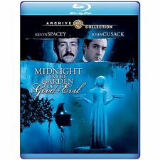 MIDNIGHT IN THE GARDEN OF GOOD & EVIL  - Sealed Region free for UK