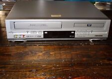 20293 ~ Sansui  DVD / VCR RECORDER Player ~ Model  VRDVD4000 ~ Works