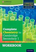 Completo Chemistry para Cambridge Secundario 1 Workbook: Checkpoint