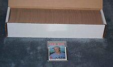 1986 Topps Baseball Complete Set. NM/Mt (Roger Clemmens)