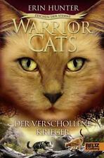Der verschollene Krieger / Warriors Cats - Zeichen der Sterne Bd.5 von Erin Hunter (2015, Gebundene Ausgabe)