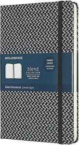 Moleskine - Carnet de Notes Classique Blend Papier à Rayures