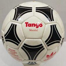 Adidas Tango® Mundial | Official Match Ball | UEFA Euro Championship 1984 *RARE*