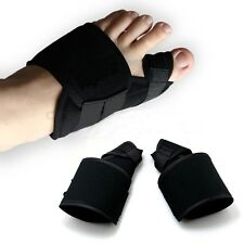 New Foot Pain Relief Hallux Valgus Big Toe Bunion Splint Straightener Corrector