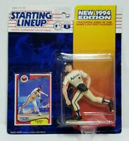 DARRYL KILE - Kenner Starting Lineup MLB SLU 1994 Figure & Card - HOUSTON ASTROS