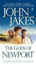 THE GODS OF NEWPORT a paperbook  book by John Jakes FREE SHIPPING