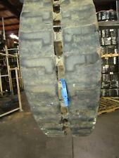 Used 230x72x42 Rubber Track Mini Excavator Airman Gehl Kubota Yanmar