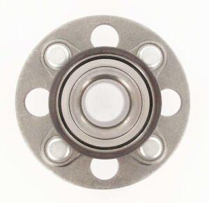 Wheel Bearing and Hub Assembly Rear SKF BR930613