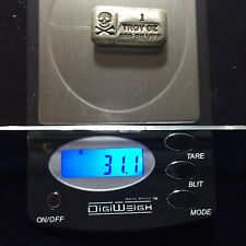 DigiWeigh DW-1000BX Jewelry Gold and Silver Scap Poseidon Scale Black 1000gm
