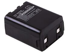 Cameron Sino Battery For KENWOOD PB-13,PB-13H Two-Way Radio Battery Ni-MH