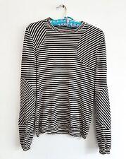 Balenciaga sweater stripes
