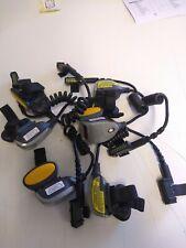Honeywell LXE Ring Scanner 162885-0001 D Std Range Laser ring scanner