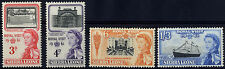Mint Never Hinged/MNH Royalty Sierra Leonean Stamps