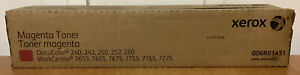 Xerox DC250 Magenta Toner. 006R01451