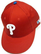 Philadelphia Phillies MLB Official Classic Youth Adjustable Baseball Cap Hat Kid