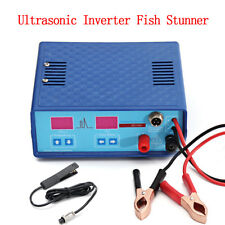 1030NP Ultrasonic Inverter Fish Stunner Electro Fisher Shocker IGBT 12V DC