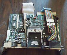 TAHOE Q2SD BOARD 2000 SUPERH RISC ENGINE QNX-A07 SH4(SH7750) HITACHI Q2SDII-0037