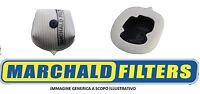 MARCHALD AIR FILTROS FILTRO DE AIRE A PRUEBA DE FUEGO KTM SX 85 2013-2017