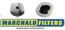 MARCHALD AIR FILTROS FILTRO DE AIRE A PRUEBA DE FUEGO HUSABERG FE 450 2013-2014