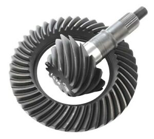 PLATINUM TORQUE - 3.08 RING AND PINION GEARSET - FITS FORD 8.8 inch