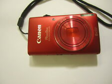 canon powershot camera  130ls 130is 130 ls  b1.01