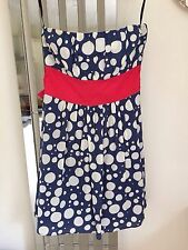 New Look ladies dress in size 12.