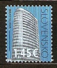 Slovakia 2018 Pofis 654 ** Modern Architecture