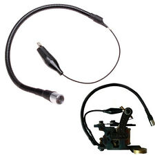 LED Lamp Light for Professional Tattoo Machine Mounted Adjustable Supply