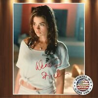 Denise Richards Autographed Signed 8x10 Photo (Wild Things) REPRINT