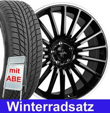 """17"""" ABE KT15 RS Design Winterradsatz 225 Winterreifen für Skoda Octavia Kombi 1Z"""