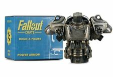 Fallout Build a Figure POWER ARMOR 2 of 6 UPPER BODY Torso Bethesda Loot Crate