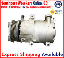 Genuine Ford Focus A/C Air Conditioning Compressor 05 - 11 LS LT 2.0 - Express