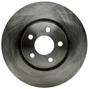 Disc Brake Rotor-Non-Coated Front 18A1110A fits 01-10 Chrysler PT Cruiser