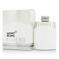 Mont Blanc Legend Spirit EDT Spray 100ml Men's Perfume