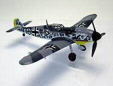 Busch 25059 Messerschmitt BF 109 F 2 Adolf Galland Deutsche Luftwaffe