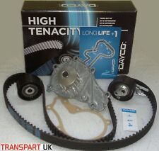 PEUGEOT 206 207 307 308 407 SW PARTNER 1.6 DIESEL HDi TIMING BELT WATER PUMP KIT