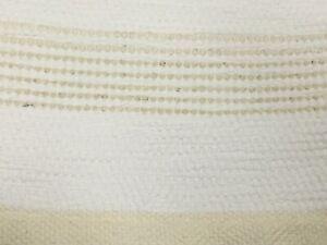 Bathmat Handwoven Bleachable