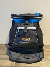 BLUESEVENTY TRANSITION BAG BLUE