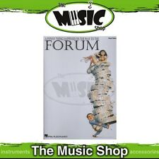 New 'A Funny Thing Happened on the Way to the Forum' Vocal Selections Music Book