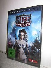 Rift : Storm Legion Addon für PC Deutsch - NEU & OVP deutsche Version