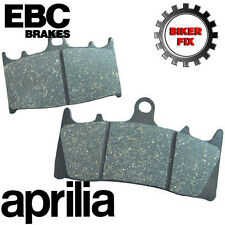 APRILIA RSV 1000 R Factory 04-08 EBC Rear Disc Brake Pads FA266