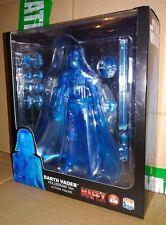Medicom Mafex 030 Star Wars Darth Vader Vador Hologram Version