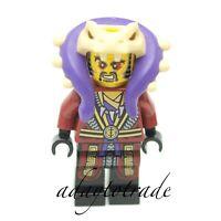 LEGO Ninjago Mini Figure - Master Chen - 70746 NJO136 R1129
